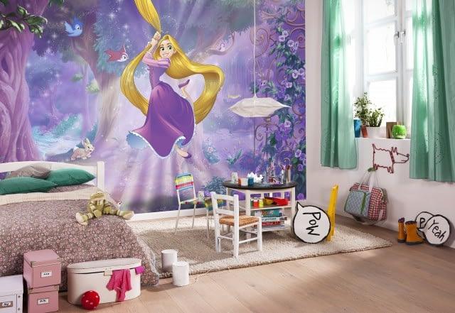 decoratiuni violet