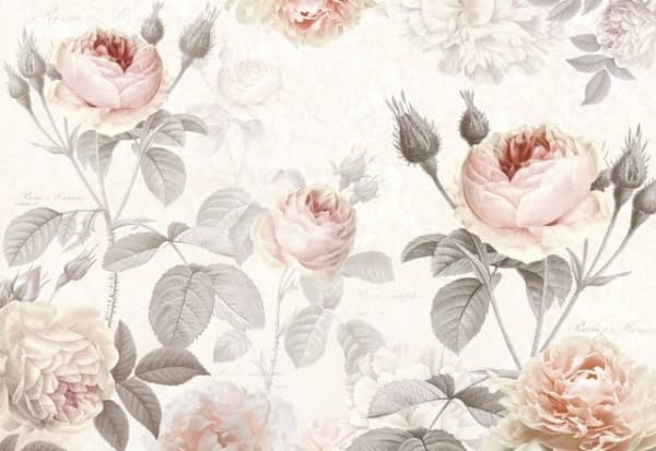 fototapet-vlies-decor-retro-cu-trandafiri-8368432