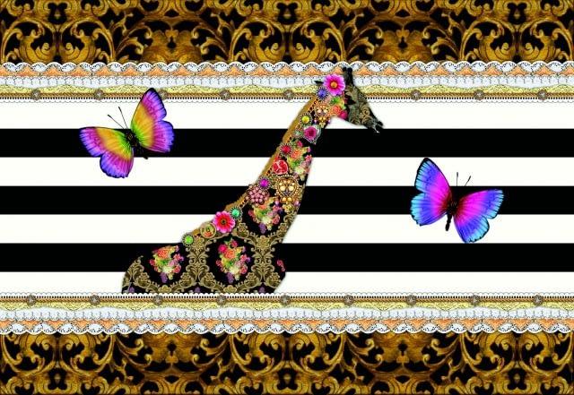 fototapet-girafa-melli-mello-8367637
