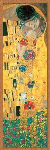 Tablou Sarutul de Klimt, tablou celebru foarte apreciat de clientii Deco-perete.ro