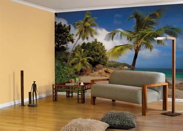 peisaje exotice