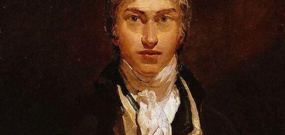 William Turner, pictorul peisagist care a impresionat lumea