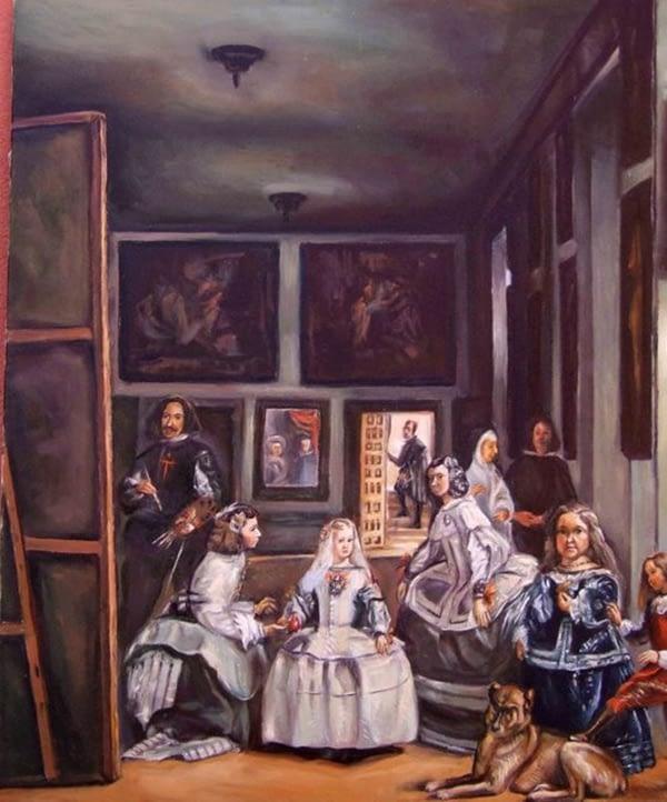 picturi celebre