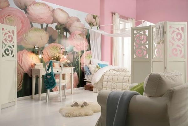 fototapet-flori-trandafiri-roz-8367286