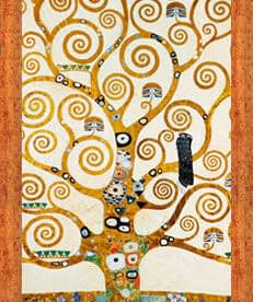 Gustav Klimt şi mişcarea secesionistă vieneză