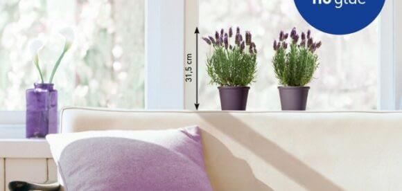 Cum poti decora geamurile cu stickere de geam?