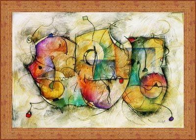 tablou-bravo-inramat-212653