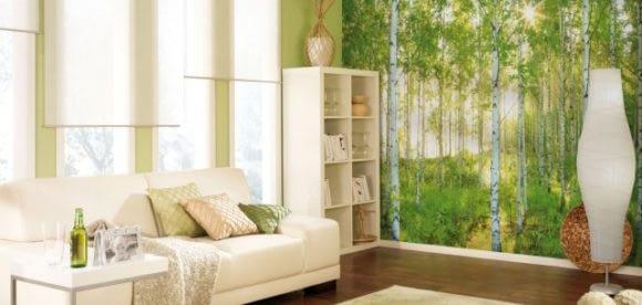 4 idei pentru un living de primăvară