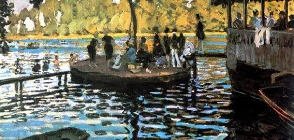 Claude Monet și impresionismul
