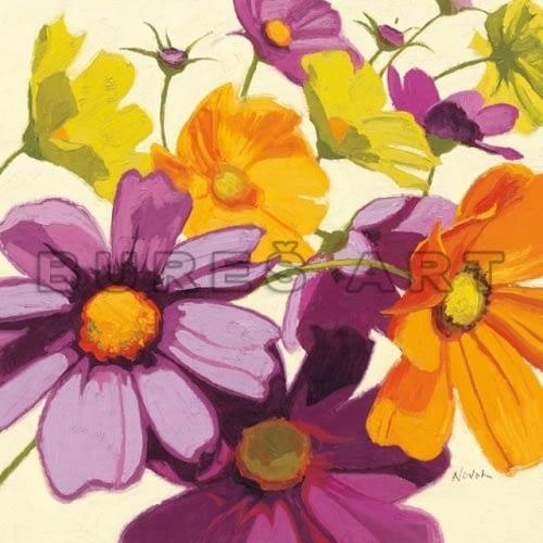 tablou-decorativ-flori-colorate-ii-inramat-8367655