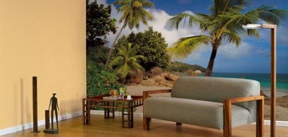 Cum sa aduci peisaje exotice la tine acasa