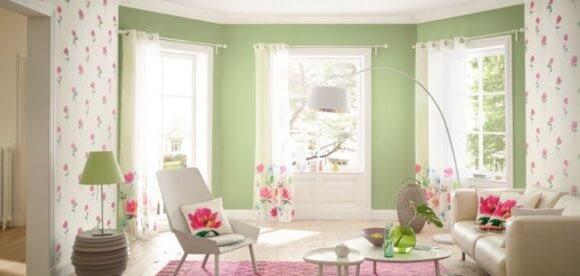 Sfaturi pentru decorarea living-ului pe gustul tău