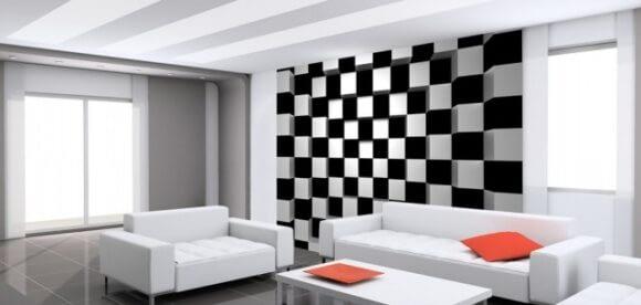 Tendințe de design interior pentru 2019
