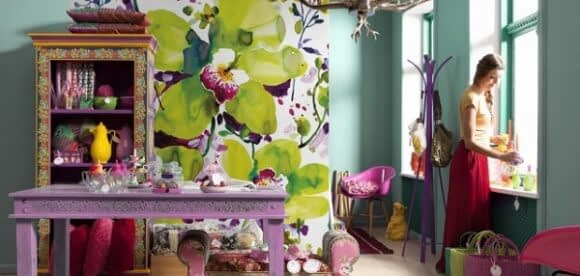 Cum iti poti schimba viata cu decoratiuni interioare